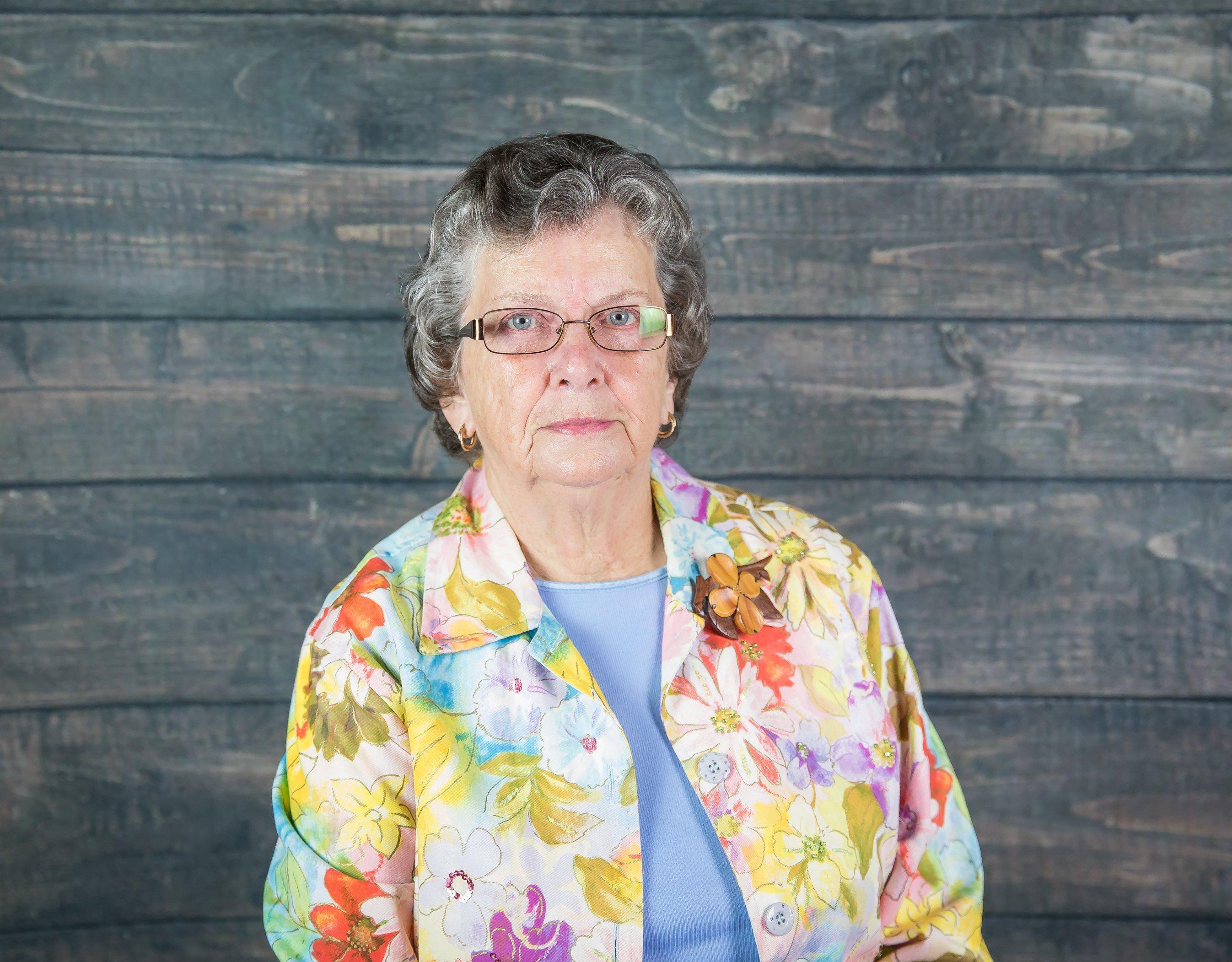 Mrs. Collins
